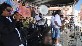 Mo Zar Carnaval Antananarivo Juin 2017