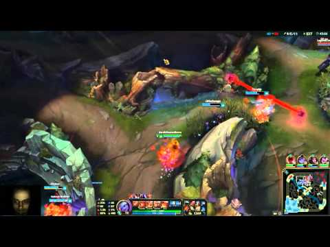 League of legends vr spectator