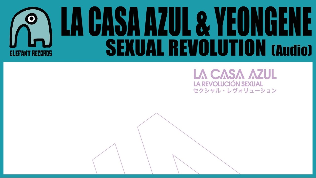 Sexual revolution lyrics