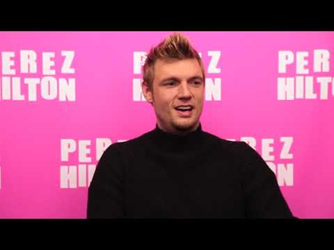 Backstreet Boy Nick Carter Dishes Dirty Deets On Past Drug Addiction & New Book! | Perez Hilton