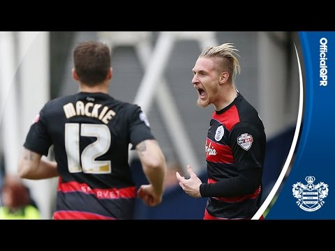 HIGHLIGHTS | PRESTON NORTH END 1, QPR 1 - 19/03/16