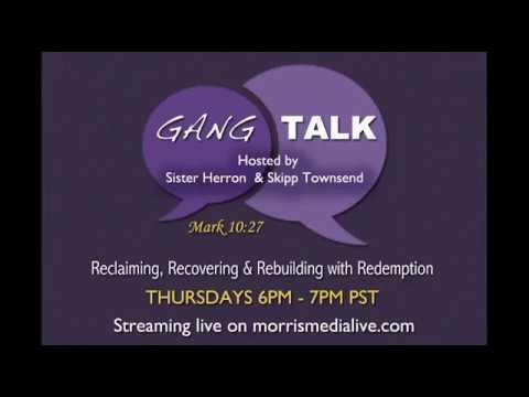 Gang Talk Radio 2-15-18