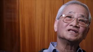 Vu Thu Hien Oral History