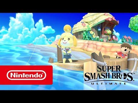 Super Smash Bros. Ultimate – Kettingsmash #3 (Nintendo Switch) thumbnail