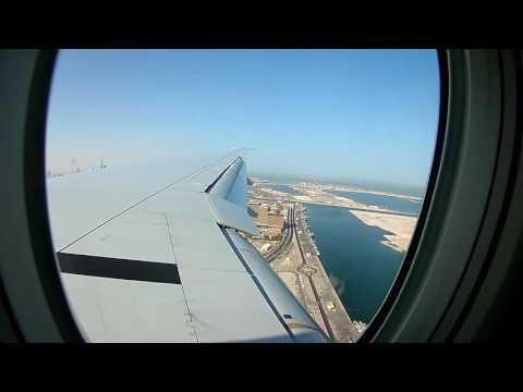 Emirates EK192 - Lisbon (LIS) to Dubai (DXB)