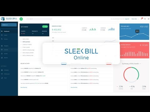 Billing Software In PHP Free Download