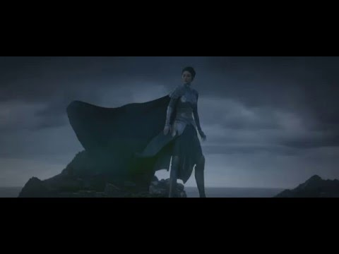 L.O.R.D. (Legend of Ravaging Dynasties) by Guo Jingming Trailer (1) (9.30 premiere)