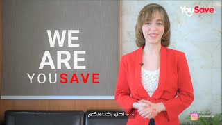 The New Mobile Application YouSave in Doha