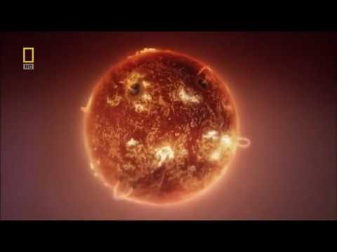 الفيلم الوثائقي - رحلة الى حافة الكون - ناشونال جيوغرافيك - النسخة العربية