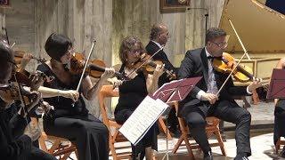 Vivaldi Concerto Op. 3 No. 11 RV 565 (complete)