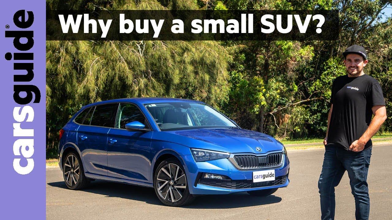 Skoda Scala 2021 Review: The Smartest Small Hatchback On The Market?