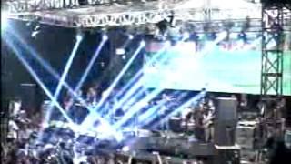 """MONATA feat JAMS MUSIK Shodiq """"Hari Berbangkit"""""""