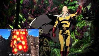 One Punch Man Opening Japanese Cover!