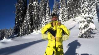 Ski-Doo Revy One-Piece Suit