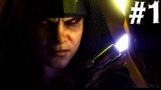 Star Wars The Old Republic Gameplay Walkthrough Part 1 - prepping for Knights of the Eternal Throne
