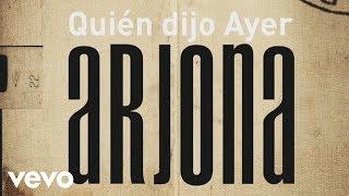 Ricardo Arjona - Te Conozco ([New Version] (Cover Audio))