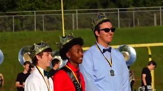 WEHS The Knightly News - Homecoming Recap 2018