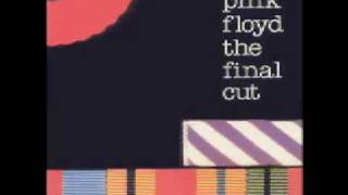 Pink Floyd Final Cut (7) - Paranoid Eyes