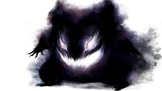 Gengars Fluch / curse Pokémon Creepypasta | MythenAkte | German / Deutsch