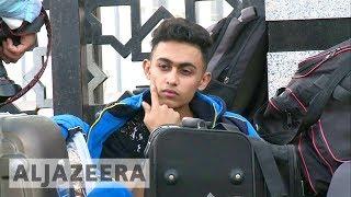 Gazans worried as Rafah crossing to close