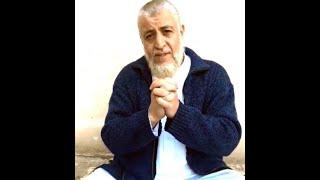 الشيخ عبدالفتاح حمداش : رسالة إلى الشعبين الجزائري والمغربي