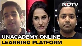 Learning, The 'Unacademy' Way
