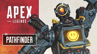 Meet Pathfinder – Apex Legends Character Trailer