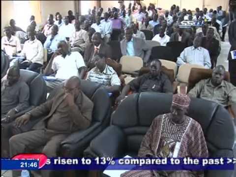 South Sudan حق نساء جنوب السودان في الدستور