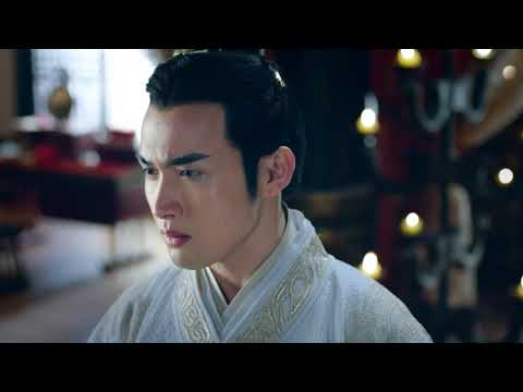 THE KING'S WOMAN Ep 1 | Chinese Drama (Eng Sub) | HLBN Entertainment
