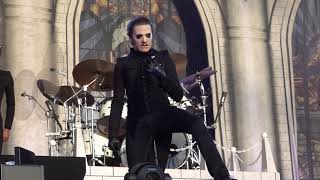 Ghost Cirice & Miasma Live @ Download Festival 2018