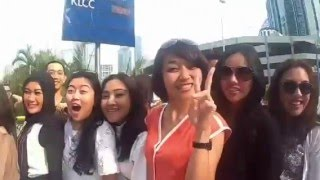 Bank bjb divisi dana jasa konsumer goes to malaysia #fullversion