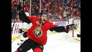 Mark Stone Traded To Vegas For Erik Brannstrom, Oscar Lindberg, and a Second