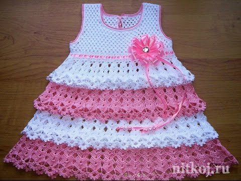Crochet patterns for free crochet baby dress 825 youtube crochet patterns for free crochet baby dress 825 dt1010fo