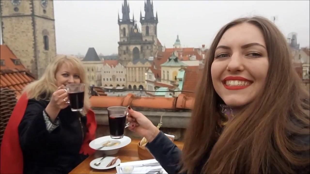 Наш отдых в Чехии и Германии (Бавария) февраль 2017