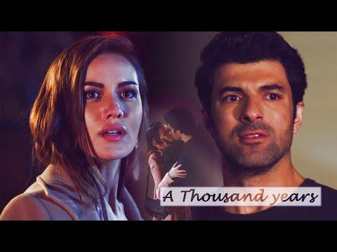 Daghan & Selvi - A Thousand Years