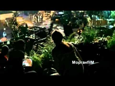 дубляж трейлера Парк Юрского периода 2 Затерянный мир