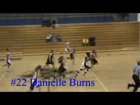 Danielle Burns Spin Move.mpg