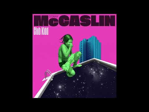 Donny McCaslin  - Club Kidd [Audio] #BlowAlbum