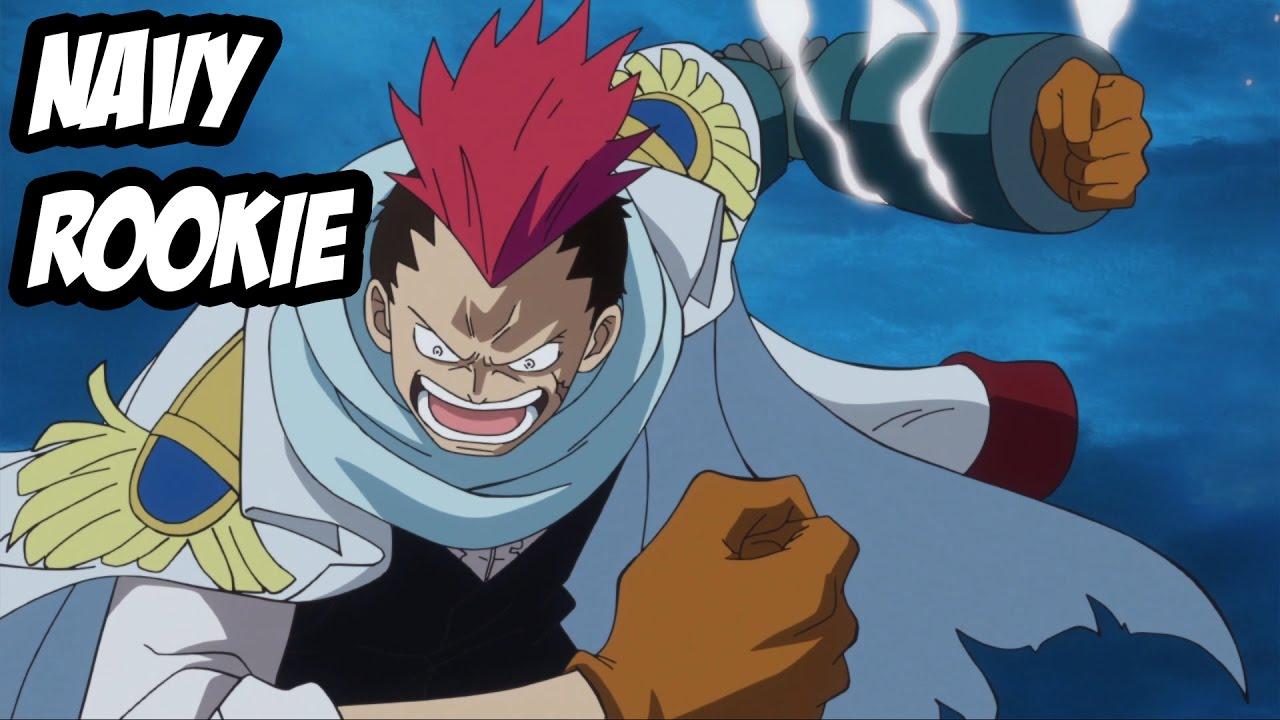 One Piece 780