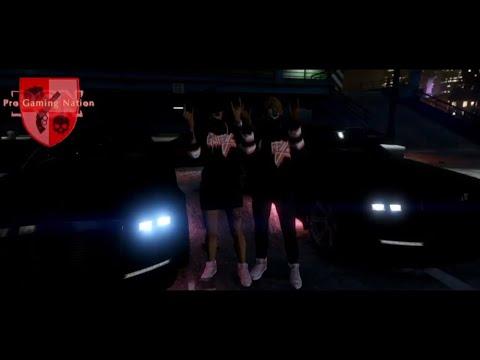 Rellé - Coming up Feat. Keem (Official GTA 5 Music Video)