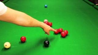 Snooker Basics Ballphysik mit Thomas Hein