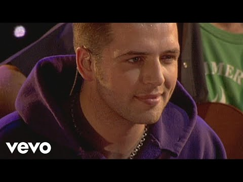 Westlife - Bop Bop Baby (Live From M.E.N. Arena)