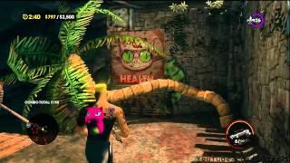 Saints Row: The Third - Genkibowl VII DLC - Apocalypse Genki
