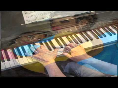 A Song For You -- Piano