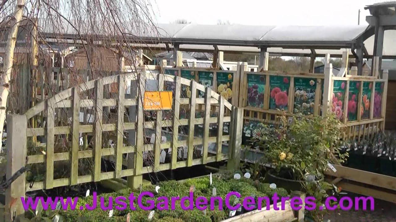 sanders garden world youtube. Black Bedroom Furniture Sets. Home Design Ideas
