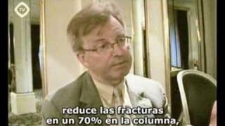 Ácido Zoledrónico: Programa HORIZON [Subtitulado ESP] - www.cedepap.tv