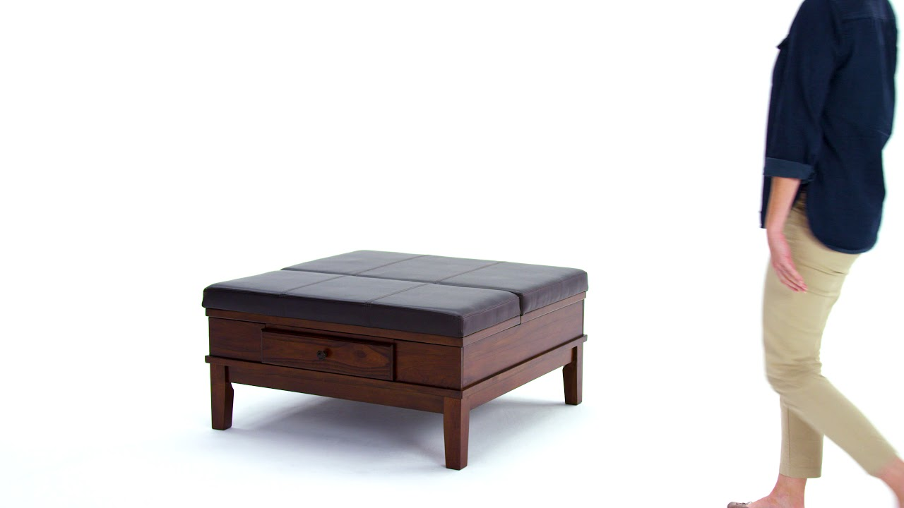 Ashley homestore gately coffee table with lift top youtube ashley homestore gately coffee table with lift top geotapseo Choice Image