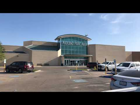 Thriving Mall- Midland Park Mall