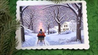 Download White Christmas - The Drifters MP3 song and Music Video