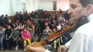 Eugen de la Cernica-Cursuri muzica populara P2-3